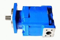 P365 Cast Iron Bushing Gear Pump