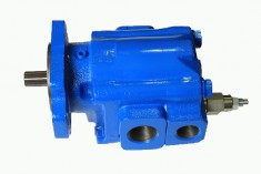 P50/51 Cast Iron Bearing Gear Pump