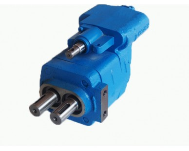 C101/102 Cast Iron Dump Gear Pump