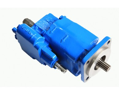 G101/102 Cast Iron Dump Gear Pump