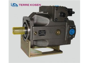 A4VSO series variable displacement pump