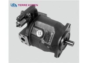 A10V series swashplate axial piston pump