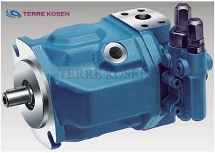 A10V140 swashplate axial piston pump