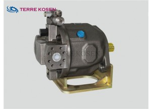 A10V71 swashplate axial piston pump