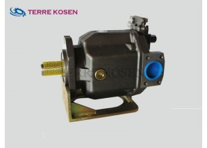 A10VSO100 swashplate axial piston pump