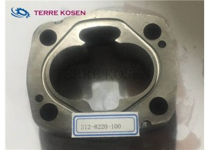 P31 pump spare parts 312-8220-100 gear housing