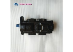PGP620 High Pressure​ Gear Pump 7029120023​