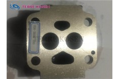 P315 pump spare parts 326-3030-100 port end cover