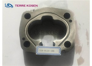 P315 pump spare parts 326-8120-100 gear housing