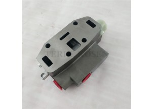 Hydraulic Directional Control Valve 447-0172-001L Work Section