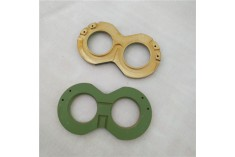 391-2185-057 Thrust plate for P350 bushing pumps