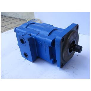 Bearing pump P51 3139630008 P51B498BI*UK12-7CUK12-1CUK12-