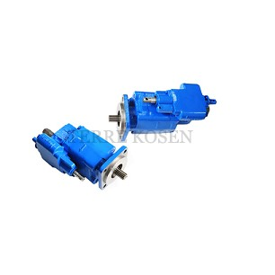C101 Series Dump Pump C101-L MS-15