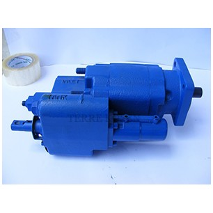 C101 Series Dump Pump C101-R AS-07