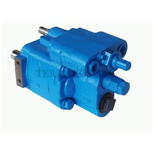 C101 Series Dump Pump C101-X AS-20
