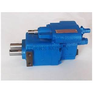C102 Series Dump Pump C102-R MS-20