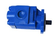 How can we improve the service life of the gear pump?