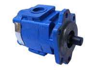 How to prevent the hydraulic impact of gear pump