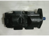Hydraulic Gear Pump Used For A Wide Range Of Industries