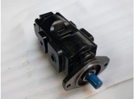 Hydraulic gear pumps and motors hot sale