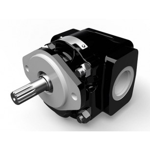 PGP620 Hydraulic Gear Pumps