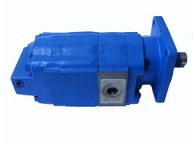 Problems of gear pump that is used for a long time