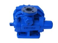 Requirements of hydraulic gear pump use and installation