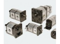 The same and different points of hydraulic motor and pump