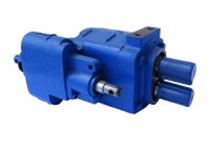 The specific composition and use of gear pump