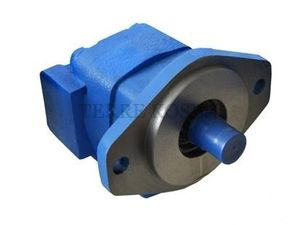P315 series pump of cast iron bushing design