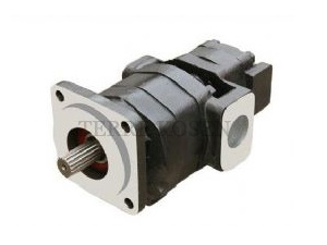 P330 series pump of cast iron bushing design