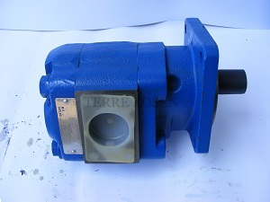 PGP/PGM620 series Heavty-Duty Cast Iron Pumps and Motors