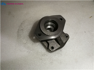 P20 bearing pump spare parts 308-5020-204 shaft end cover